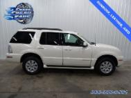 2009 Mercury Mountaineer Base