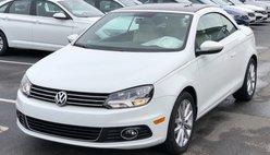 2016 Volkswagen Eos Komfort Edition