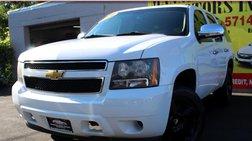 2008 Chevrolet Tahoe Fleet