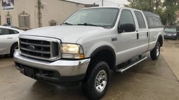 2004 Ford Super Duty F-250 King Ranch