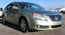 2010 Toyota Avalon Limited