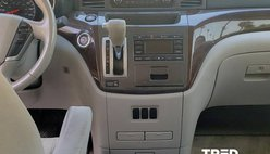 2012 Nissan Quest SV