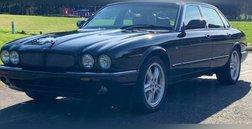 1999 Jaguar XJR Base