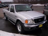 2005 Ford Ranger XLT