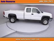 2005 Chevrolet Silverado 2500HD Base