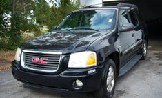 2003 GMC Envoy XL SLE
