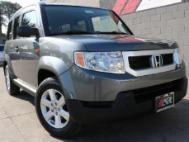 2011 Honda Element EX