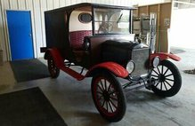 1920 Ford CLEAN TITLE, RARE MODEL T