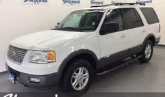 2005 Ford Expedition 5.4L Special Service 4WD