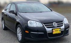 2010 Volkswagen Jetta S PZEV