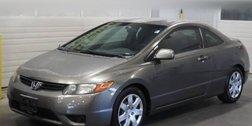 2008 Honda Civic LX