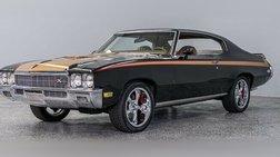 1972 Buick Skylark GSX Tribute