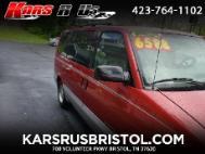 2000 Chevrolet Astro Ext 111