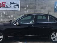2010 Mercedes-Benz C-Class C 300 Luxury