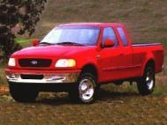 1999 Ford F-150 STYLESIDE