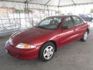 2000 Chevrolet Cavalier LS
