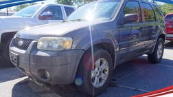 2006 Ford Escape XLT