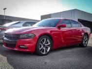 2016 Dodge Charger R/T Road and Track