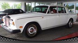 1975 Rolls-Royce