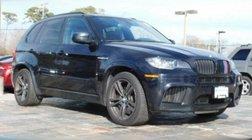 2010 BMW X5 M Base