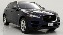 2017 Jaguar F-PACE 20d Premium