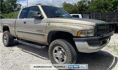 2002 Dodge Ram 2500 ST