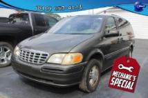 1998 Chevrolet Venture Base