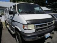 1996 Dodge Ram Van B2500