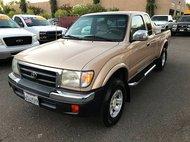 2000 Toyota Tacoma Limited