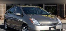 2007 Toyota Prius Touring