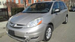 2009 Toyota Sienna CE