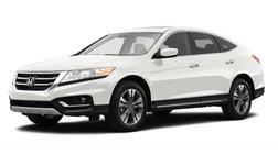 2014 Honda Crosstour EX-L V6 w/Navi