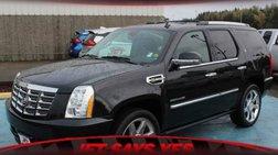 2011 Cadillac Escalade Hybrid Base