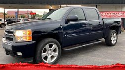 2008 Chevrolet Silverado 1500 LT2