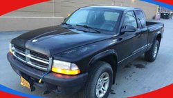 2003 Dodge Dakota Base
