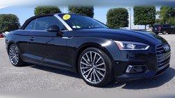 2019 Audi A5 2.0T quattro Prestige