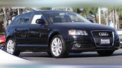 2010 Audi A3 2.0T quattro Premium