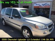 2008 Chevrolet Uplander LS