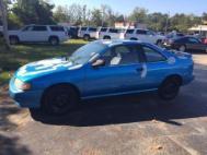 1997 Nissan 200SX Base