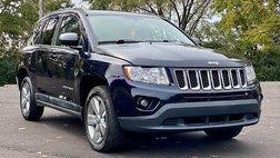 2011 Jeep Compass Sport