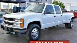 1994 Chevrolet C/K 3500 K3500 Silverado