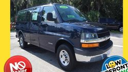 2006 Chevrolet Express LS 3500