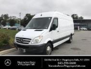 2012 Mercedes-Benz Sprinter Cargo 3500 170 WB