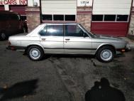1988 BMW 5 Series 528e