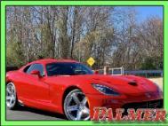 2013 Dodge SRT Viper Base