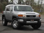 2007 Toyota FJ Cruiser Base