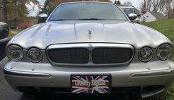 2005 Jaguar XJ-Series Super V8