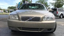 2003 Volvo S80 2.9