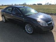 2008 Saturn Aura XR