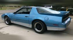 1988 Pontiac Firebird Trans Am